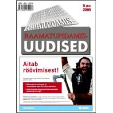 Raamatupidamisuudised nr 5, 2005