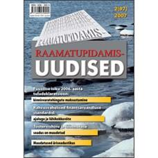 Raamatupidamisuudised nr 2 (97) 2007