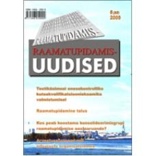 Raamatupidamisuudised nr 6, 2005