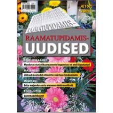 Raamatupidamisuudised nr 4 (107) 2008