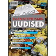 Raamatupidamisuudised nr 7 (102) 2007