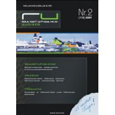 Raamatupidamisuudised nr 2 (113) 2009
