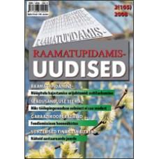 Raamatupidamisuudised nr 2 (105) 2008