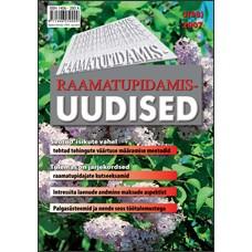 Raamatupidamisuudised nr 3 (98) 2007