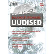 Raamatupidamisuudised nr 8, 2005