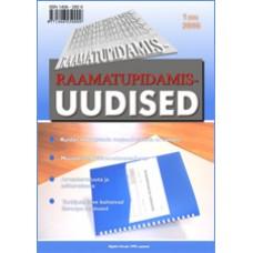 Raamatupidamisuudised nr 1, 2006