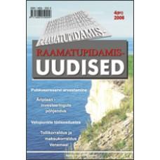 Raamatupidamisuudised nr 4 (91) 2006