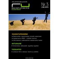 RaamatupidamisUudised nr 3 (122) 2010