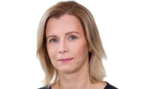 Katrin Oblikas, inimesed ja organisatsiooni kultuur juhtivnõustaja.