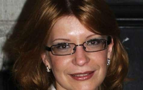 Tatjana Kalin, jurist