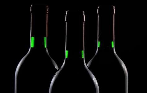 Tallinna linna plaan laiendada alkoholimüügi keeluala riivab ettevõtlusvabadust