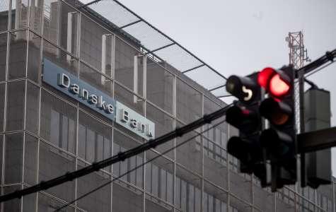 Algab Danske Bank A/S Eesti filiaali likvideerimine