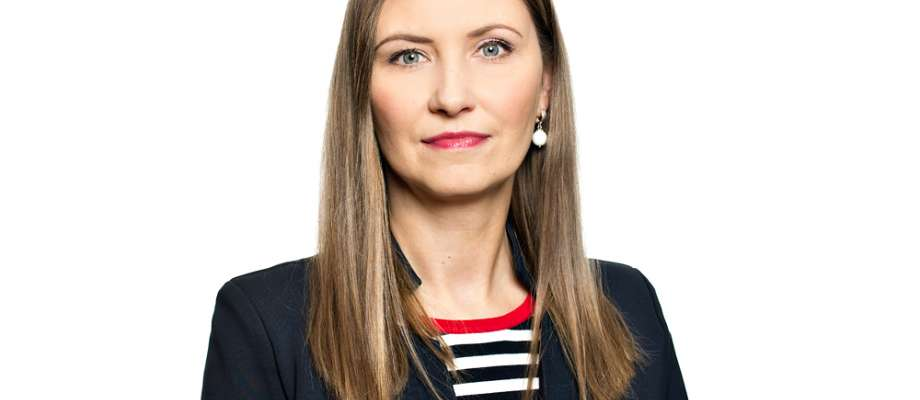 Tiiu Mõttus, Partner, Head of Tax & Legal Services