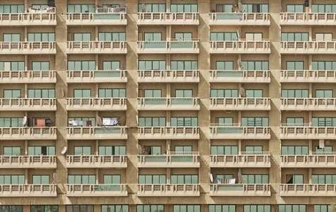 Vähem kui 10 korteriga korteriühistult Statistikaamet andmeid ei küsita