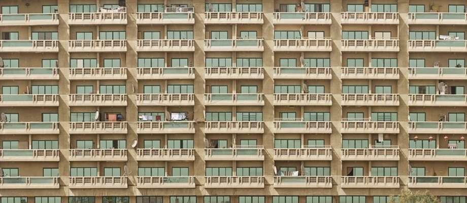 Vähem kui 10 korteriga korteriühistult andmeid ei küsita
