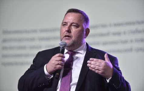 Sven Sester: lähiaastatel maksud ei suurene