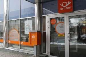Eesti Post esitas pakkumise universaalse postiteenuse osutamiseks