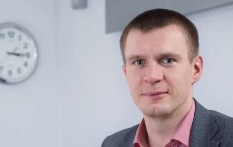 Taavi Raudsaar, ökonomist, Eesti Pank