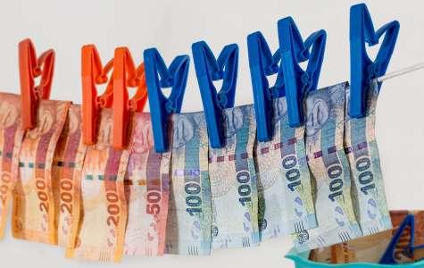 Rahapesuvastases töös on endiselt vajakajäämisi