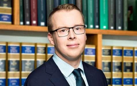 vandeadvokaat Artur Sanglepp