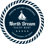 north dream yacht rent