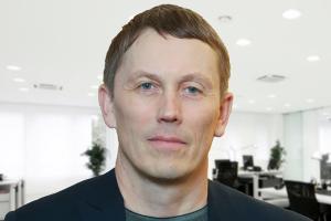 Виллу Зирнаск, финансовый колумнист