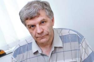 Рейн Рейсберг, консультант по воросам рабочей среды