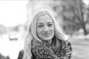 Мерике Роозилехт, юрист HUGO.legal