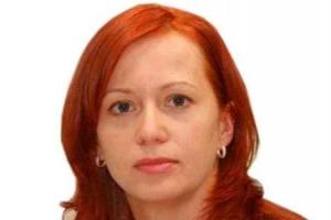 Пирет Кальюла, консультант по вопросам рабочей среды