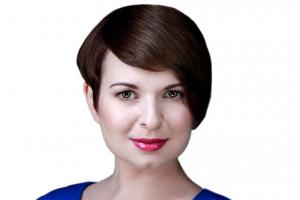 Екатерина Долгушева, бухгалтер-консультант