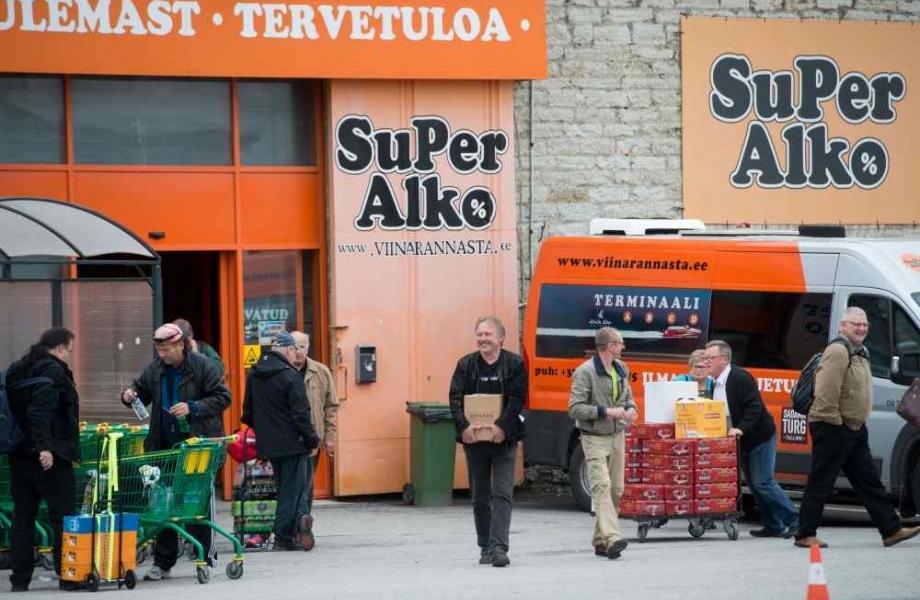 Super Alko