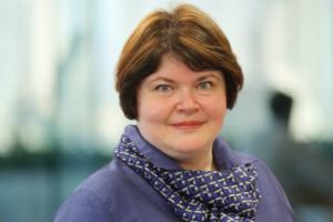 Виктория Гойхинберг, директор по персоналу BLRT Grupp