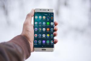 Мобильные платежные терминалы подходят, например, курьерам и мобильным торговым точкам